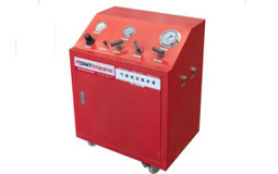 various pneumo-hydraulic pressurization systems for sale
