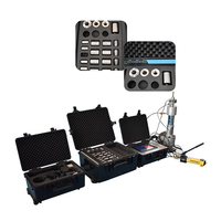 Safety Valve Calibration Bench (Online)