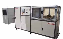 Pressure Pulse Test Equipment manufacturers